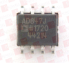 ANALOG DEVICES AD847JRZ ( IC, OP-AMP, 50MHZ, 300V/ S, SOIC-8; OP AMP TYPE:HIGH SPEED; NO. OF AMPLIFIERS:1; BANDWIDTH:50MHZ; SLEW RATE:300V/ S; SUPPLY VOLTAGE RANGE: 4.5V TO 18V ) -Image