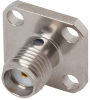 Coaxial Connectors (RF) -- M39012/60-3001-ND -Image