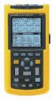 Fluke 124/125 Industrial ScopeMeter Oscilloscope Kit with Software -- GO-26091-12