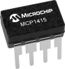 Power MOSFET Drivers -- MCP1415