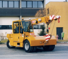 10 T Pick & Carry Crane -- 10tm - Image