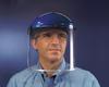 Headgear & Faceshields - Ratchet take-up headgear > UOM - Each -- 103 -- View Larger Image