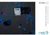 iCube - USB 2.0 Industrial Camera -- NS-KS Series