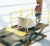 Dock and Truck Scissor Lift - Image
