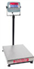 Ohaus Defender 3000 Washdown Industrial Scale, 21-5/8