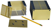 'Gold Box' Circuit Enclosure Boxes - Image