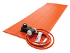 Silicone Heating Blanket with Controller, 50-160F,6x36 Size, 120 Volt, 270 Watt -- GO-36002-56