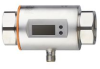 Magnetic-inductive flow meter -- SM8604 -- View Larger Image