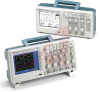 Oscilloscope, 100 MHZ, 2 Channels Mono Display, USB Ports -- 70136853