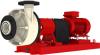 Centrifugal Monobloc Pumps with Support and Coupling -- CGO Series