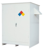 HazMat Storage Locker -- GEN164