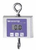Intercomp Lightweight Crane Scale, 100 lb/50 kg -- EW-11650-20