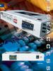 Gigabit Fiber Ethernet Extender -- Model 9120