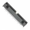 Rectangular Connectors - Headers, Male Pins -- A26850-ND