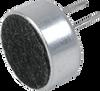Audio > Microphones > Electret Condenser Microphone -- CMA-4544PF-W - Image