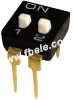 Door Switch for Refrigerator Back -- DIL-02 - Image