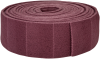 Norton Bear-Tex FastCut AO Fine Grit Non-Woven Perforated Roll -- 63642503009 - Image