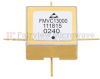 VCO (Voltage Controlled Oscillator) 0.5 inch Hermetic SMT (Surface Mount), Frequency of 10 MHz to 20 MHz, Phase Noise -120 dBc/Hz -- FMVC13000 - Image