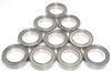 10 Bearing 6700-2TS 10x15x4 Sealed -- Kit7084