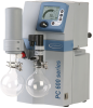 Chemical-Resistant Dry Vacuum Pumping System - 1.5 mbar -- PC 610 NT