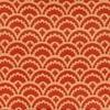 Bargello Striae Damask Fabric -- R-Agnes - Image