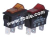Automobile Switch -- ASW-09D ON-OFF - Image