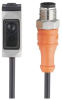 Optical Sensors - Photoelectric, Industrial -- 2330-O6S301-ND -Image