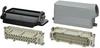 Rectangular connector kit ILME MNLS-24IO32