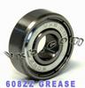 608ZZ Bearing 8x22x7 -- 608ZZ10-1