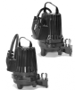 1GA/2GA 1½″ and 2″ and 1GA(X)/2GA(X) Grinder Pumps