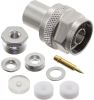 Coaxial Connectors (RF) -- 1868-1358-ND -Image