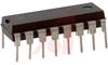 CMOS Logic, 2 Precision Retriggerable/Resettable Mono-vibrator, PDIP16, Pb-Free -- 70099890