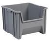 Stak-N-Store Bins -- H13018-GRY -Image