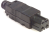 Power Entry Connectors - Inlets, Outlets, Modules -- HR171-ND - Image