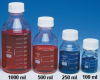 Lab 45 Safety-Coated Glass Media/Reagent Bottles -- 219939