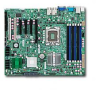 SUPERMICRO X8STE-O Intel Core i7 X58 ATX Motherboard -- MB-SM-MBD-X8STE-O