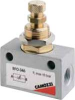 In-line Flow Control Valve -- RFO 352-M5 -- View Larger Image