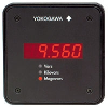Yokogawa Digital Switchboard Meter, AC Watts and Vars -- 2491