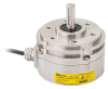 Functional Safety Encoders DSM9X SIL3 Stainless Steel IP69K Incremental Rotary Encoder -- View Larger Image