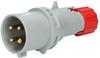 Male connector Lapp EPIC MULTIMAX MALE 3+PE 480V 3PH 30A 7H - 700237FX