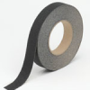 Anti-Skid Tape Roll Mounted (B-916; Black; Grit-Coated Polyester Tape; 12
