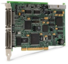 NI PCI-7356, 6 Axis Step/Servo High Performance Motion Controller -- 778440-06