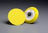 3M(TM) Disc Pad Holder 945 13625, 5 in x 3/4 in 5/16-24 External, 10 per case -- 051144-13625