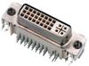EDAC - B10-029-266-032 - DVI-I CONNECTOR, SOCKET, 29POS, PCB -- 942184 - Image