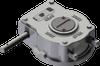 Heavy-Duty Stainless Steel Quarter-Turn Gear Operator -- AB-SS Range -Image