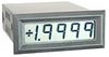 Differential input, 4.5-Digit, LCD Display Digital Meter -- PM-45XU