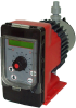 Advantage -- Microtron Metering Pump A Series
