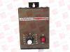 ASEA BROWN BOVERI BC139 ( ENCLOSED SCR CONTROL, SINGLE VOLTAGE 1/50 - 3/4 MAX INPUT CURRENT AC AMPS 5, MAX OUTPUT CURRENT DC AMPS 3.5 ) -Image