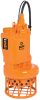 BJM High Temperature Submersible Pump -- KZNRF -Image