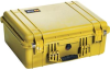 Pelican 1550 Case - No Foam - Yellow | SPECIAL PRICE IN CART -- PEL-1550-001-240 -Image